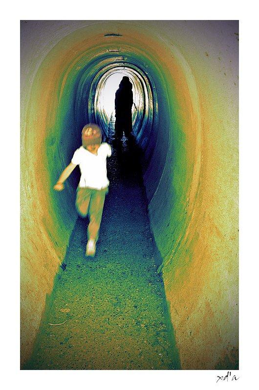 Tunnel